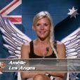 Amélie dans Les Anges de la télé-réalité 6 sur NRJ 12 le vendredi 11 avril 2014