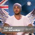 Thibault dans Les Anges de la télé-réalité 6 sur NRJ 12 le vendredi 11 avril 2014
