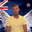 Julien dans Les Anges de la télé-réalité 6 sur NRJ 12 le vendredi 11 avril 2014