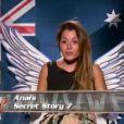 Anaïs dans Les Anges de la télé-réalité 6 sur NRJ 12 le vendredi 11 avril 2014