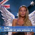 dans Les Anges de la télé-réalité 6 sur NRJ 12 le vendredi 11 avril 2014