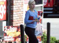 PHOTOS : Le mannequin Sophie Monk a un régime alimentaire... exclusivement fast-food !