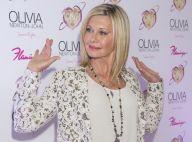 Olivia Newton-John : A la conquête de Las Vegas, soutenue par son époux John