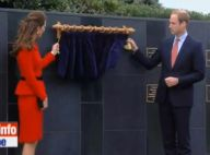 Kate Middleton et William : Au pied du mur, ils se font ''rideau-culiser'' !