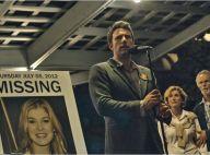 ''Gone Girl'', la bande-annonce : Ben Affleck face à la disparition de sa femme