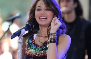 Miley Cirus : Une big fiesta pour ses 16 ans !