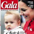 Couverture du magazine Gala (en kiosques dès le 15 avril).