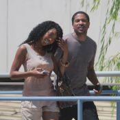 Brandy, à nouveau célibataire : Ses fiançailles rompues  !