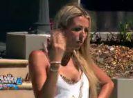 Les Anges de la télé-réalité 6: Un Ange doit quitter l'aventure, Anaïs en larmes