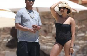 Tia Mowry (''Sister, Sister'') : Radieuse au Mexique, virée plage avec son homme
