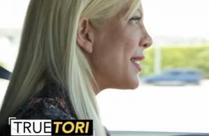 Tori Spelling, trompée et en larmes : ''Mon mari et meilleur ami me manque''