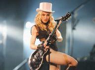 PHOTOS : Madonna, premières images de son nouveau show ha-llu-ci-nant !