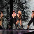 Madonna, première pour son Sticky and Sweet Tour
