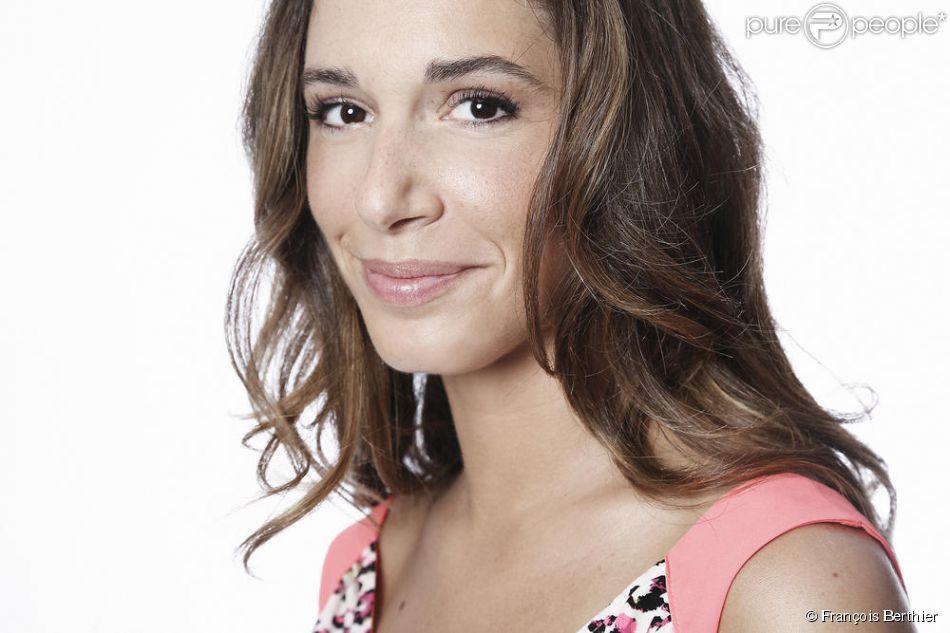 Alix, candidate de Bachelor, saison 2
