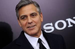 George Clooney fiancé : Il va se marier avec Amal Alamuddin !