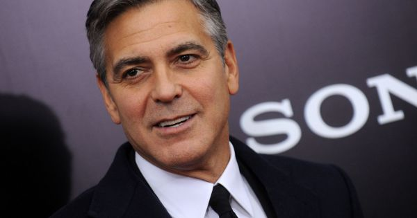 Home » Is George Clooney The Voice In The Jeep Grand Cherokee 2014 Ad