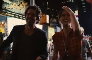 Keira Knightley : Sa folle soirée avec Adam Levine et sa fiancée Behati Prinsloo