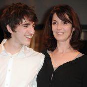 Zabou Breitman et le terrible tournage : ''J'ai rêvé qu'on torturait mon fils''