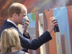 Kate Middleton et William : De jeunes parents presque ordinaires pour George