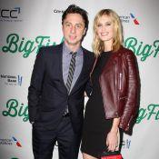 Zach Braff : Le héros de Scrubs séparé de Taylor Bagley après cinq ans d'amour