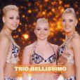 Le Trio Bellissimo (émission  The Best  saison 2, diffusée le vendredi 2 mai 2014 sur TF1.)