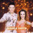 Dasha et Vadym (émission  The Best  saison 2, diffusée le vendredi 2 mai 2014 sur TF1.)