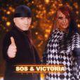 Sos et Victoria (émission  The Best  saison 2, diffusée le vendredi 2 mai 2014 sur TF1.)
