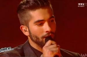 The Voice 3, le meilleur: Les belles prestations de Amir, Igit, Manon et... Kendji
