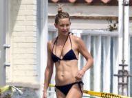 Kate Hudson : La star exhibe son corps de rêve en bikini