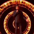 Kendji dans The Voice 3.