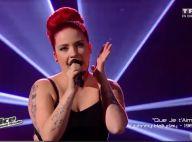 The Voice 3, Manon éliminée : Victime du physique avantageux des finalistes ?