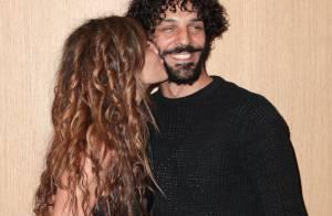Tomer Sisley amoureux : Un agent barbu in love de sa nouvelle chérie