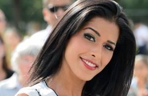 Ayem Nour s'incruste au Festival de Cannes et fait son retour à la télé