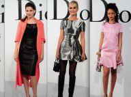 Laeticia Hallyday, Rihanna, Marion Cotillard : Parenthèse mode à New York