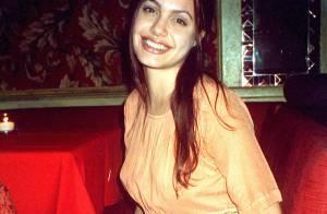 Angelina Jolie à 20 ans : Avant 'Maléfique', une vamp sensuelle et envoûtante