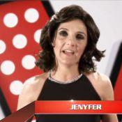 Florence Foresti : Hilarante en Jenifer, sa parodie de The Voice en intégralité