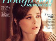 Ellen Page libérée après son coming-out: 'Je suis plus heureuse'