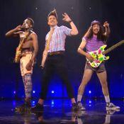 Eurovision 2014 : Les Twin Twin offrent à la France son pire classement !