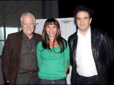 PHOTOS : Quand Victoria Abril et André Dussollier nous donnent une leçon de morale...