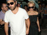 Pamela Anderson in love : Vingt ans après, la bombe brille à nouveau à Cannes !