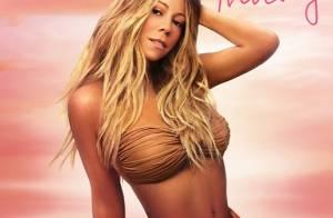 Mariah Carey, toujours plus dénudée: Elle dévoile ''Thirsty'', son nouveau titre