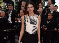 Cannes 2014 : Kendall Jenner, ravissante, se mesure à la crème du cinéma