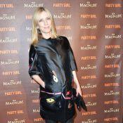 Léa Drucker enceinte : Une ''Party Girl'' lumineuse avec Matthieu Chedid