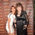 """L'actrice Party Girl Angélique Litzenburger - Soirée du film """"Party Girl"""" en compétition pour Un Certain Regard sur la plage Magnum lors du 67e festival international du film de Cannes à Cannes le 15 mai 2014."""