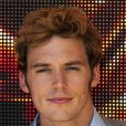 Sam Claflin lors du photocall pour Hunger Games 3 : Mockingjay (La Révolte) à l'occasion du 67e Festival de Cannes, Majestic Hotel, le 17 mai 2014.