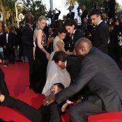 America Ferrera attaquée à Cannes : L'homme est libéré, une enquête est ouverte