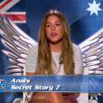 Anais craque et se confie à Eddy dans Les Anges de la télé-réalité le lundi 19 mai 2014 sur NRJ 12