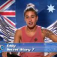 Eddy  dans Les Anges de la télé-réalité le lundi 19 mai 2014 sur NRJ 12
