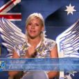Amélie dans Les Anges de la télé-réalité le lundi 19 mai 2014 sur NRJ 12