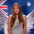 Vanessa dans Les Anges de la télé-réalité le lundi 19 mai 2014 sur NRJ 12